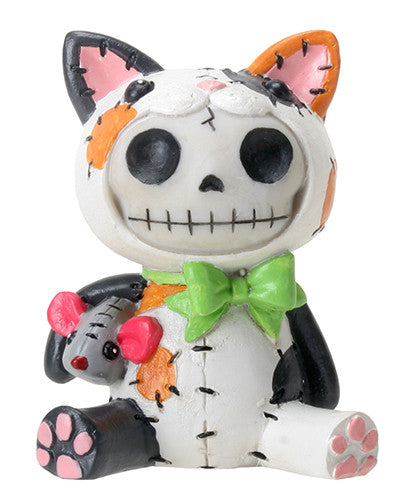 Furrybones® Calico Mao-Mao - Highway Thirty One