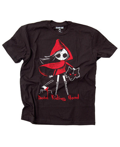 Dead Riding Hood Shirt - Highway Thirty One