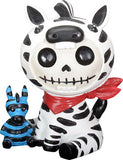 Furrybones® Zeebie - Highway Thirty One - 1