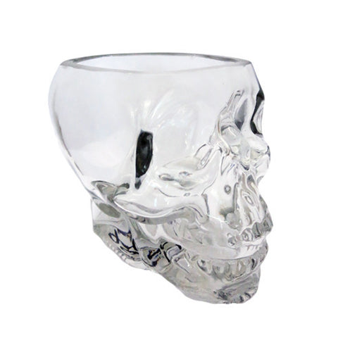 Skull Drinking Glasses