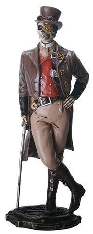 Steampunk Gentleman - Highway Thirty One