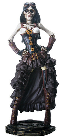 Steampunk Lady - Highway Thirty One