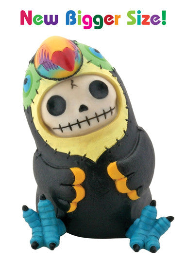 Furrybones® Toucan Mango - Highway Thirty One