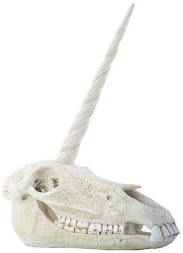 Unicorn Skull - Highway Thirty One