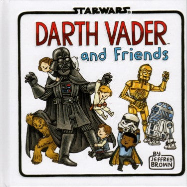 Darth Vader and Friends - Highway Thirty One