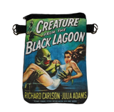 Creature From The Black Lagoon Small Cross Body Bag