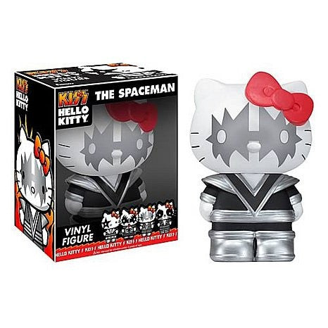 "Hello Kitty Vinyl Pop Figurine ""The Spaceman"" - Highway Thirty One"