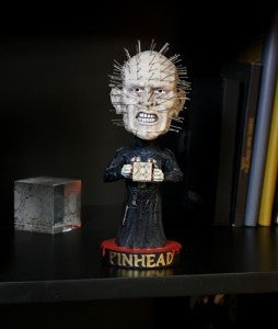 HellRaiser - Body Knocker - Highway Thirty One