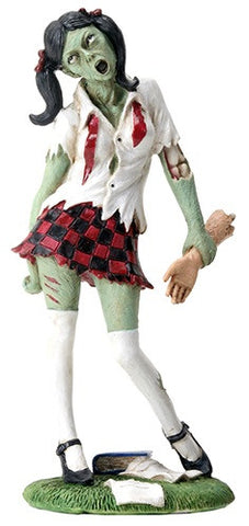 Zombie School Girl - Highway Thirty One