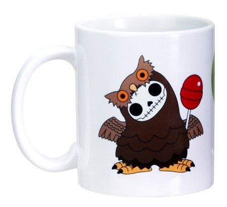 Hootie Mug - Highway Thirty One