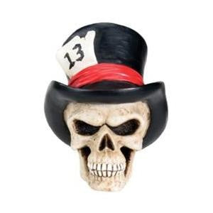 Top Hat Skull - Highway Thirty One
