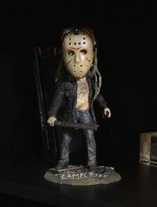 Jason - Friday the 13th - Body Knocker - Highway Thirty One