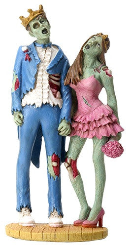 Zombie Prom King and Queen - Highway Thirty One