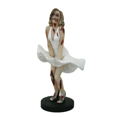 Zombie Marilyn Monroe - Highway Thirty One