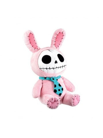 Furrybones Pink Bun-Bun Plush - Highway Thirty One