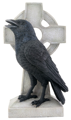 Raven on Cross - Highway Thirty One