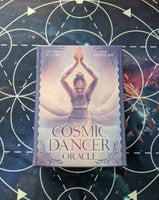 Cosmic Dancer Oracle | Sedona Soulfire | Tess Whitehurst