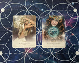 Star Temple Oracle Deck by Suzy Cherub