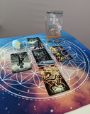 The Spread Deck | Tarot Spread Cards | Oracle Card Spread | Pre-order