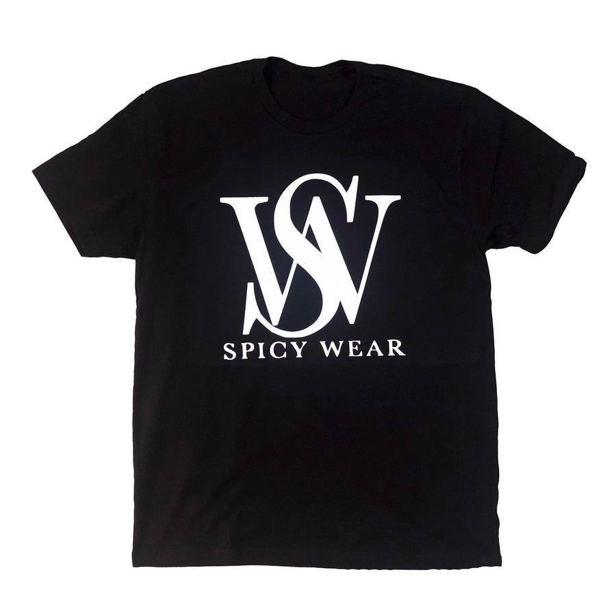 Spicy Wear Logo T-shirt