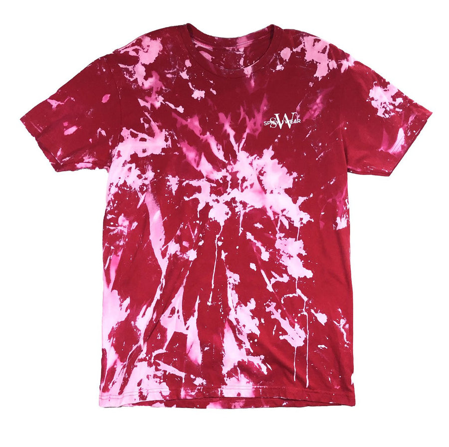 Bleach Washed Spicy T
