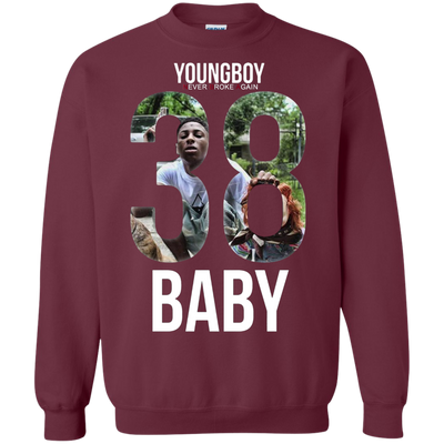 38 Baby Sweater - Shipping Worldwide - NINONINE