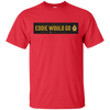 Eddie Aikau Shirt - Red - Shipping Worldwide - NINONINE