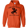 Camp Half Blood Hoodie - Shipping Worldwide - NINONINE