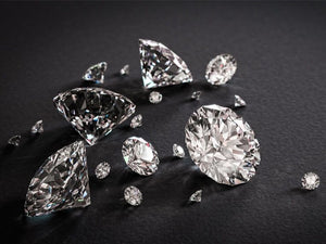 Round Shape - Lab Grown Diamond (0.5 Ct & above)
