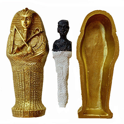 petite statue egyptienne