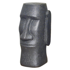 photo statue moai resine
