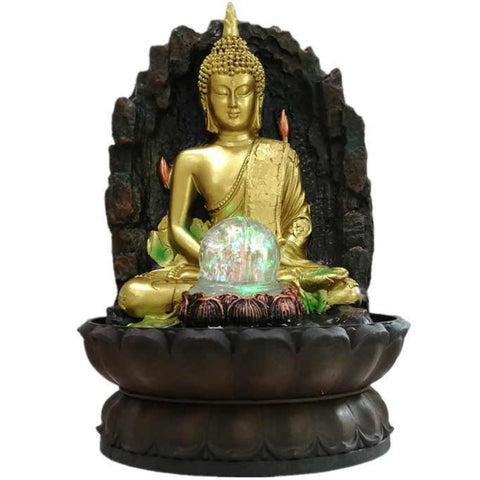 statue chinoise pour jardin