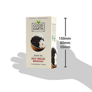 Bold English Breakfast Teabags