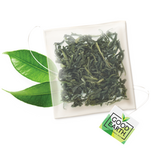Load image into Gallery viewer, Good Earth Cloudmist Green Tea Bags