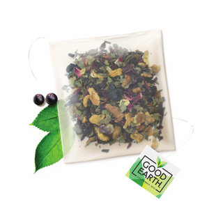 Good Earth Hibiscus, Rose & Sweet Berries Tea Bags