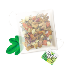 Load image into Gallery viewer, Good Earth Tropical Mango & Moringa Tea Bag