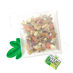 Good Earth Tropical Mango & Moringa Tea Bag