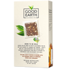Load image into Gallery viewer, Good Earth Rooibos Chai Tea Bags Back of Package