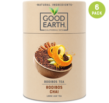 Load image into Gallery viewer, Rooibos Chai Loose Leaf Tea
