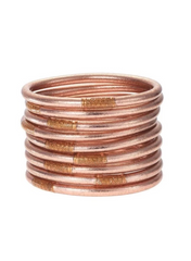 Budha Girl Bangles from Rosa Lee Boutique