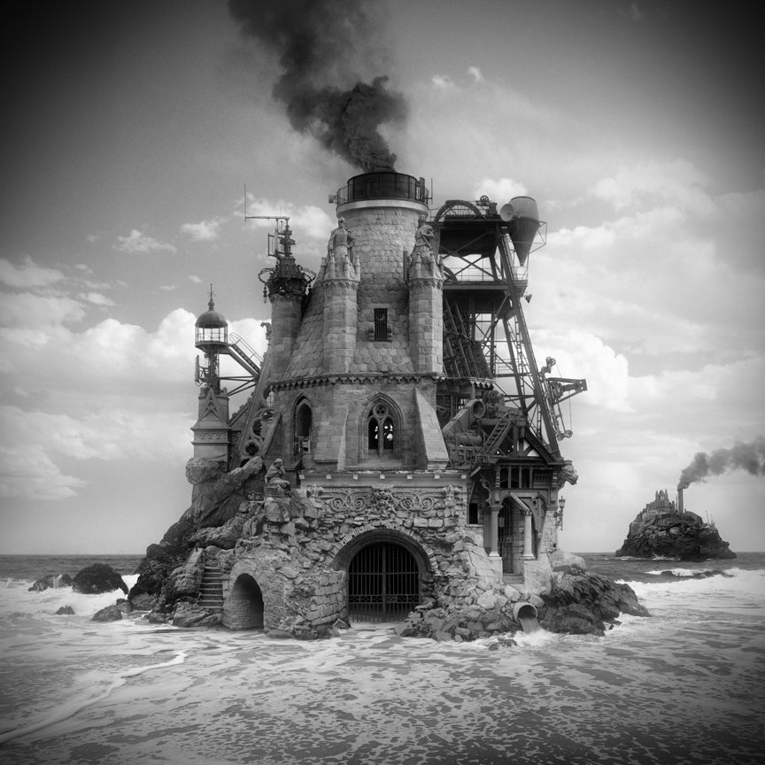 Two New Works and a Media Storm for Jim Kazanjian