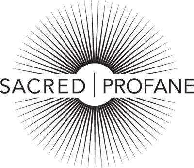 Your friendly 1-month reminder for SACRED | PROFANE