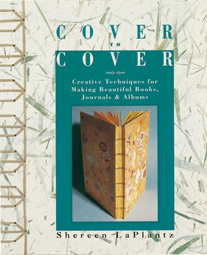 Trade Book News: 20th Anniversary Edition of Cover to Cover by Shereen LaPlantz