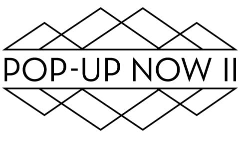 Call for Entries: POP-UP NOW II