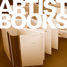 Spreading the Gospel of Artist Books!