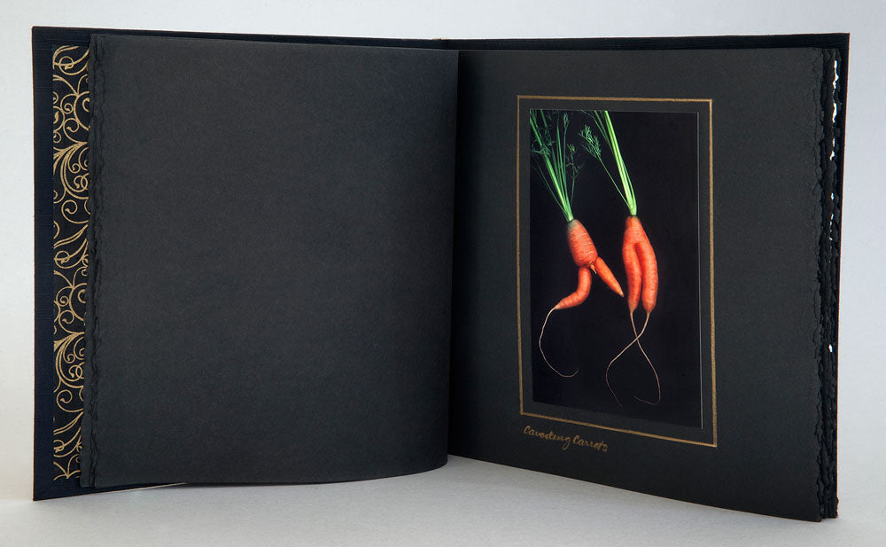 FEAST Feature of the Day: Voluptuous Vegetables & Frisky Fruits by Robin Batchler Cushman