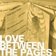 Love Between the Pages