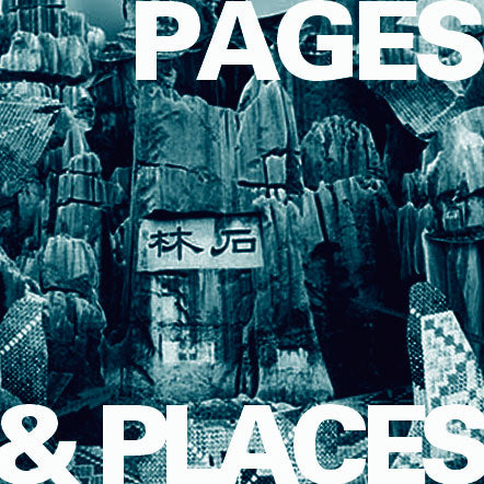 Pages and Places