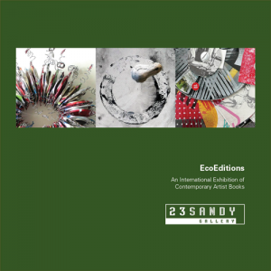 EcoEditions Catalog Cover