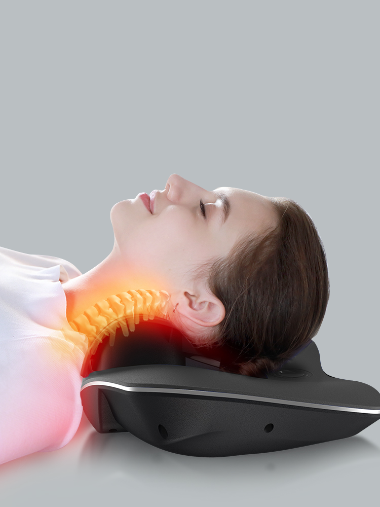 Relieve muscle spasm pinches and fatigue. Increase blood flow to the neck. Relieve spinal cord compression. Realign, restore and hydrate cervical spinal disc. Save time and money with physiotherapy and chiropractors.